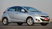 Novo Hyundai Hb20 a partir de R$ 31.995: