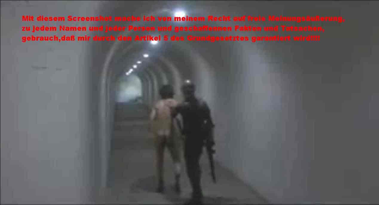 ...weil niemand diese Menschenrechtsverletzung auffliegen läßt...