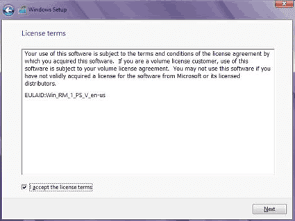 Cara Install Windows 8-5