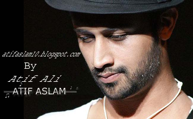 Atif Aslam IZ THE Best