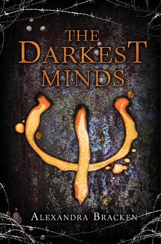 the darkest minds by alexandra bracke Overall i really enjoyed the darkest minds since i am a fan of alexandra bracken's more recent books,  the darkest minds by alexandra bracke.
