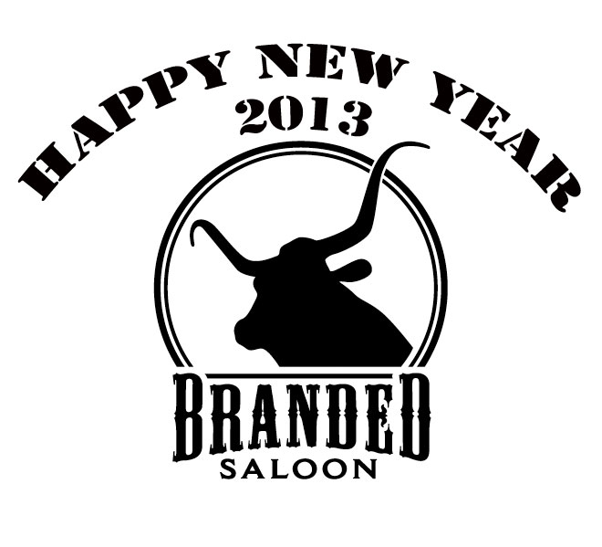 Branded Saloon: New Years Eve with live bands & DJ Korie w ...