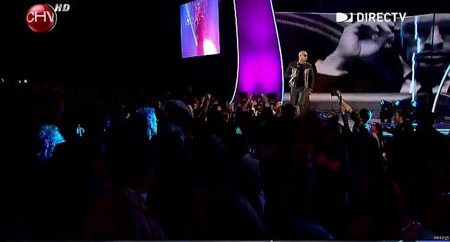 Wisin y Yandel Concierto Viña del Mar 2013 720p HD Descargar