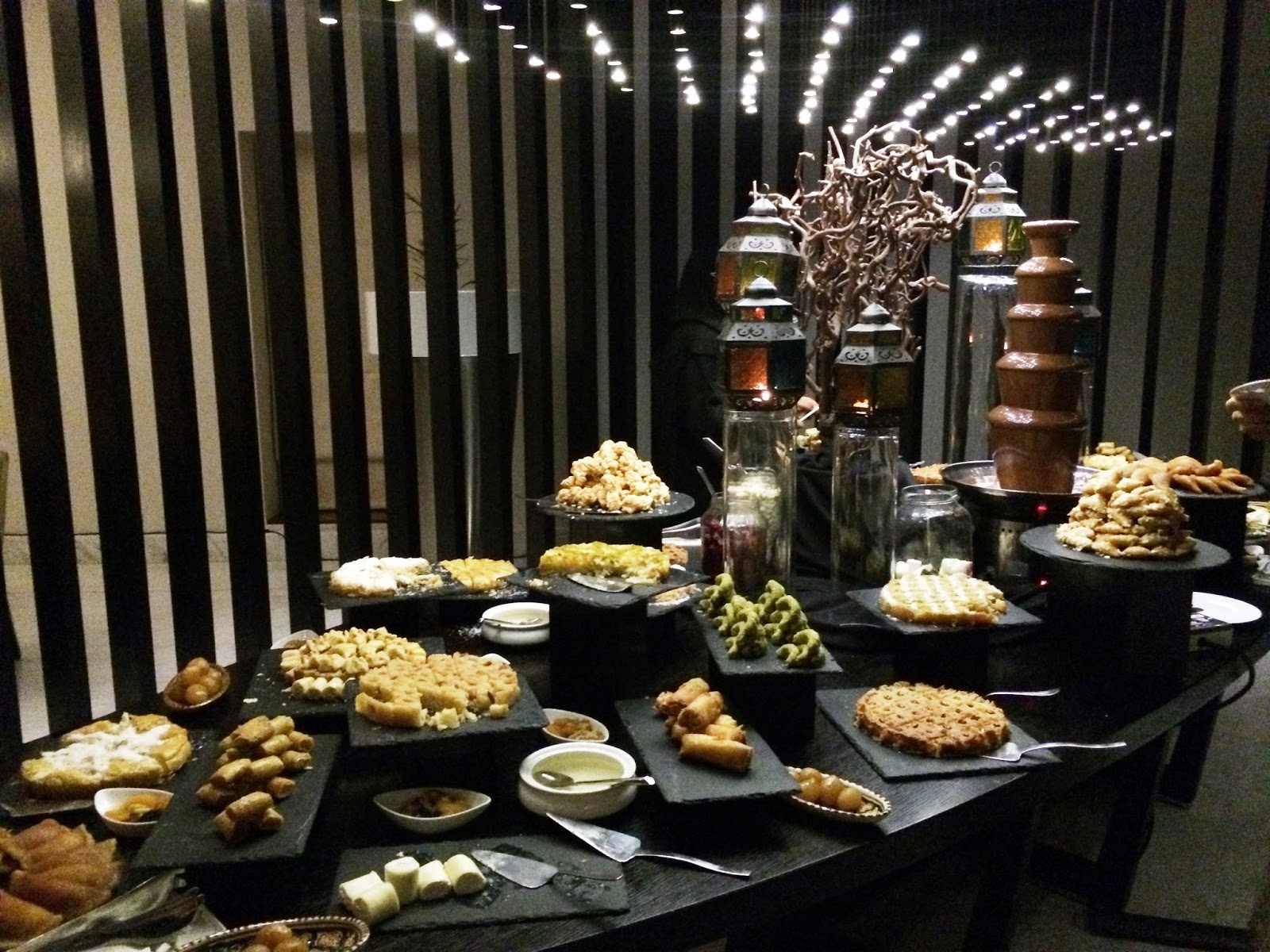 My Yellow Bells | Food, Travel, And Style Blog | Filipino Blogger In Dubai:  Medley Restaurantu0027s Special Moroccan Iftar