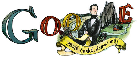Josef Kajetán Tyl's 205th Birthday