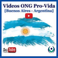 Videos ONG Pro-Vida