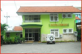 Alamat Telepon Hotel Murah di Surabaya