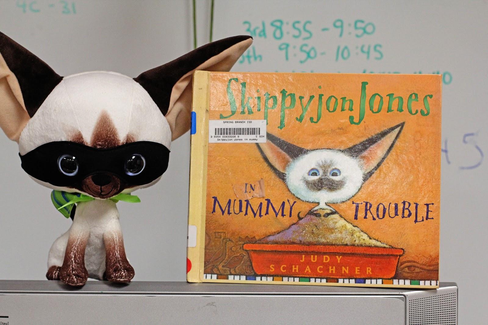 smart class happy halloween skippyjon jones and more skellies