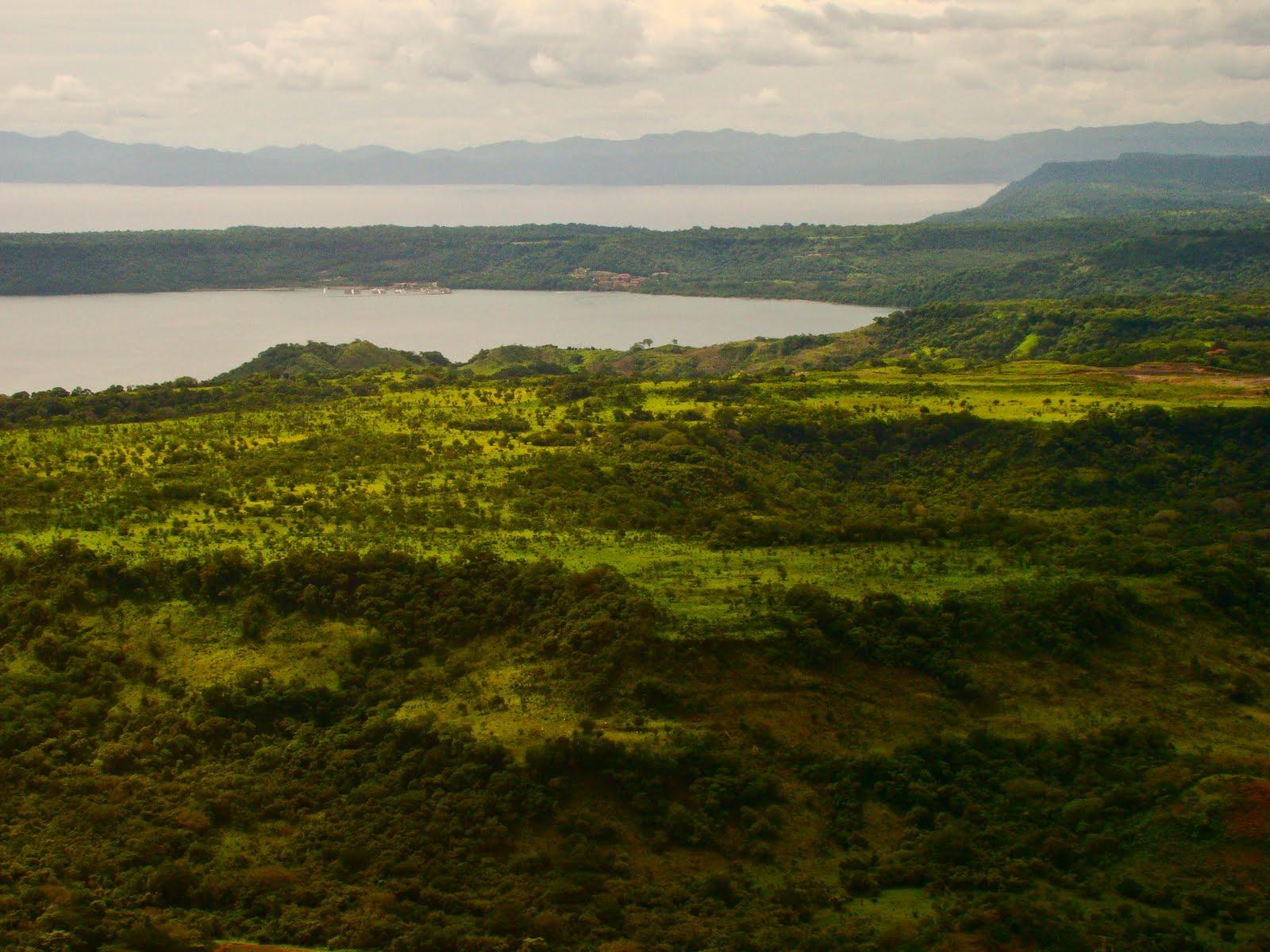 Liberia Photos: Liberian Scenery