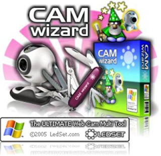 LedSet Cam Wizard V.10.15