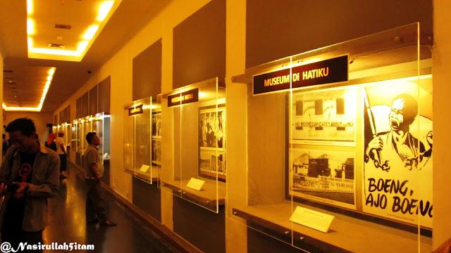 Museum Dihatiku