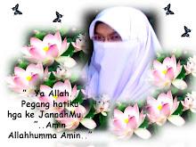 Doa Mujahadah Ansorullah