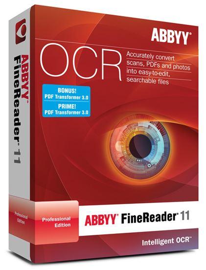 Читать ABBYY FineReader 11 Professional Edition v11.0.113.164 Build 975.20.