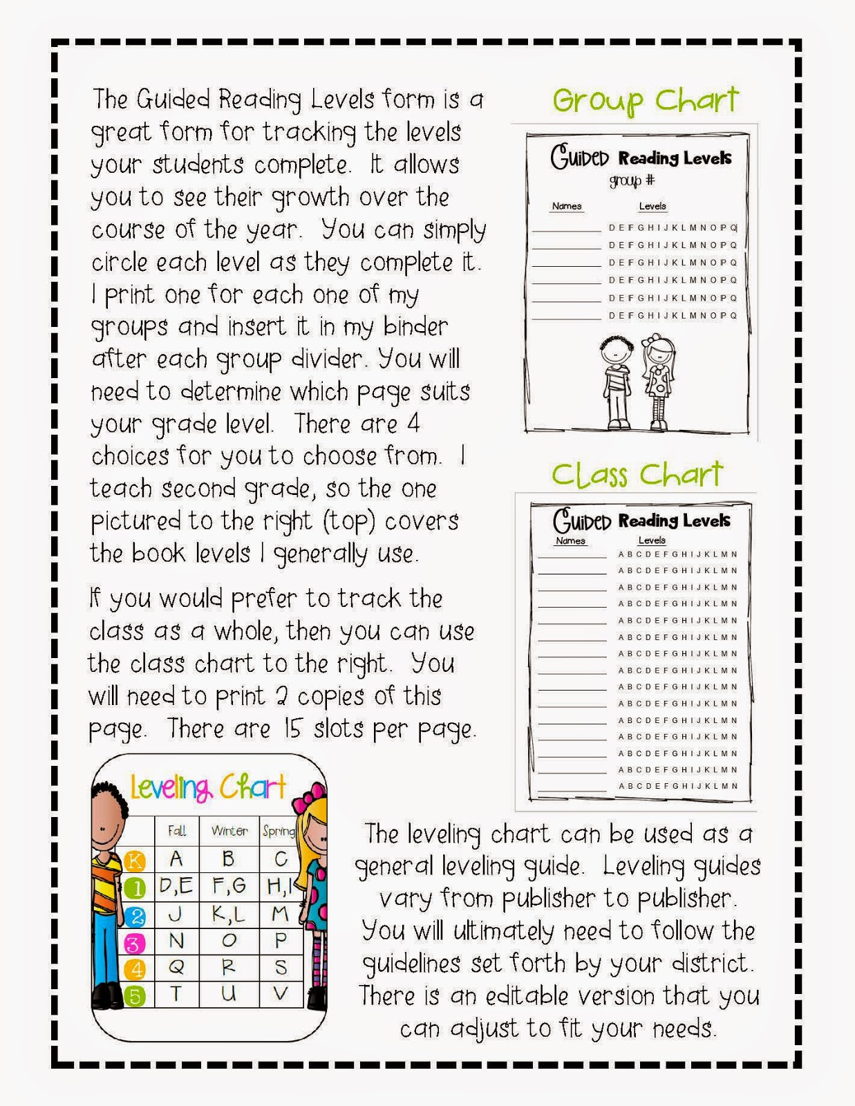 Totally terrific in texas october 2014 i also have another resource that i created this summer that ive fallen in love with it is just a simple ring of cards that lists a few reading behaviors geenschuldenfo Image collections