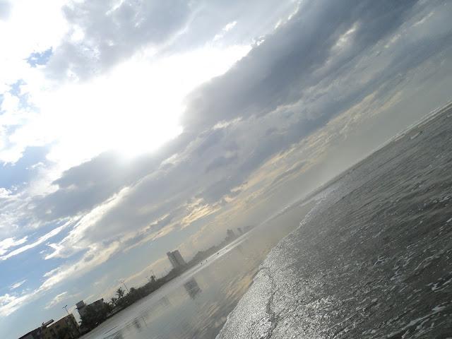 Praia Grande-São Paulo