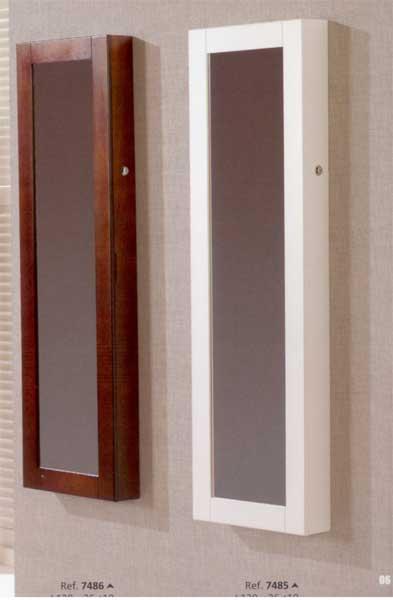 La web de la decoracion y el mueble en la red muebles for Espejos de pared madera