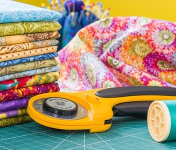 Love Fabric? NEED Fabric? You'll Love my Fabric Shop of Choice!