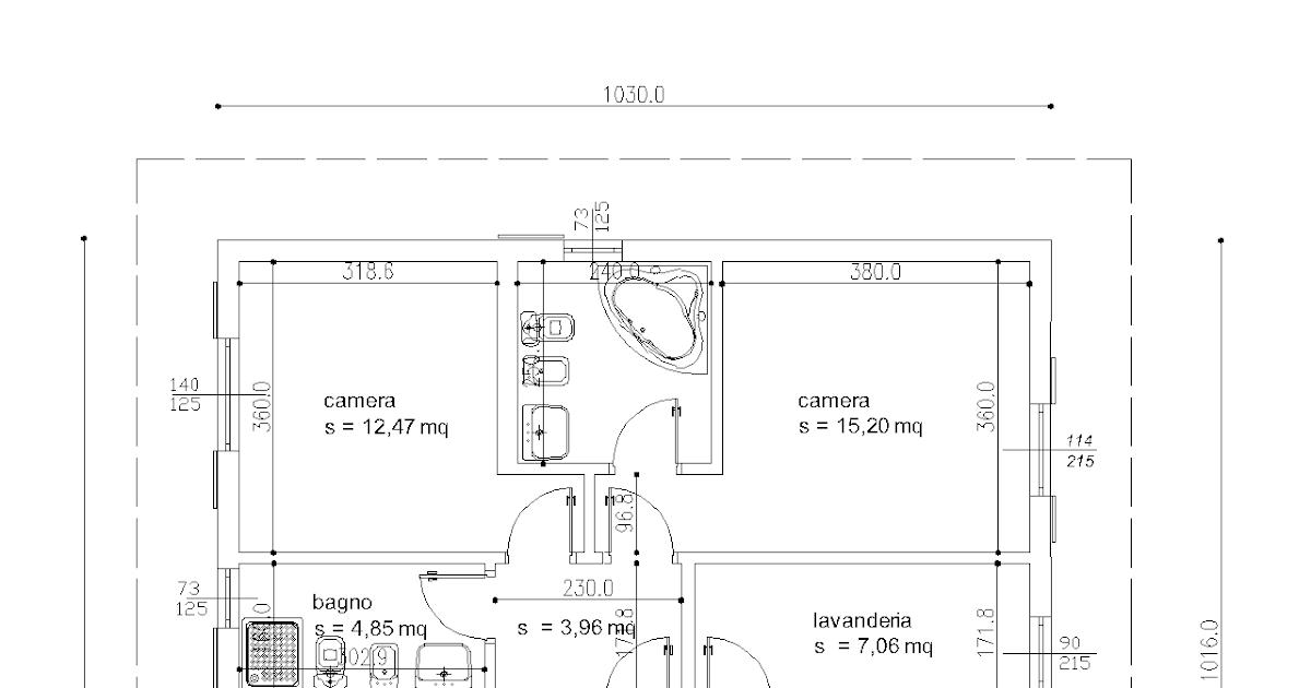 Progetti di case in legno casa 125 mq portico 18 mq for 2 500 m di progetti di case aperte