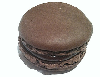 Les meilleurs macarons au chocolat de Paris - Un Dimanche  Paris