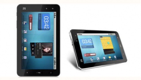 ZTE Light Plus Tab