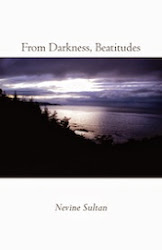 My Chapbook: From Darkness, Beatitudes. Click on the image to order from Finishing Line Press...