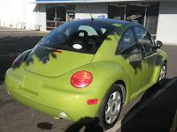 5-Star Rating Auto Paint & Body Repair