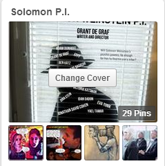 SOLOMON P.I. ON PINTEREST