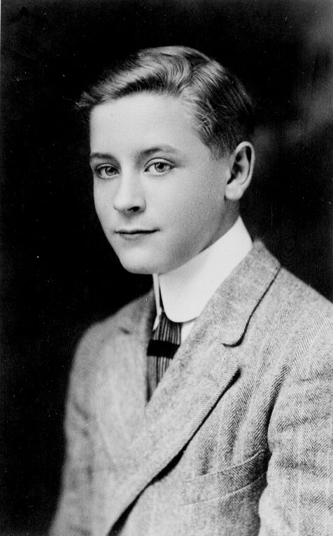 F Scott Fitzgerald As A Child San Francisco Notebook...