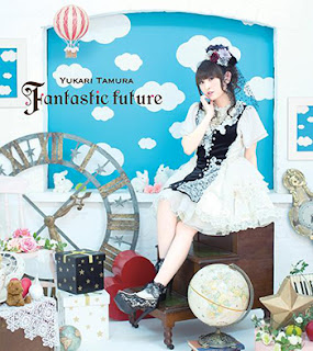 Hentai Ouji to Warawanai Neko. OP Single - Fantastic future