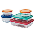 Rec' of the Week: Pyrex Storage Set