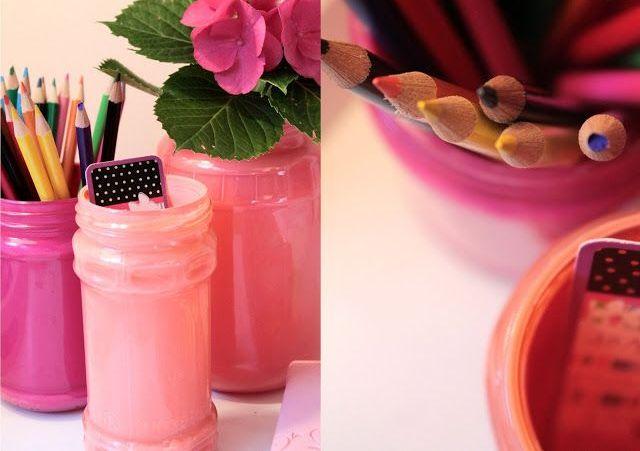 cara membuat vas dari botol bekas ( cara membuat kerajinan tangan