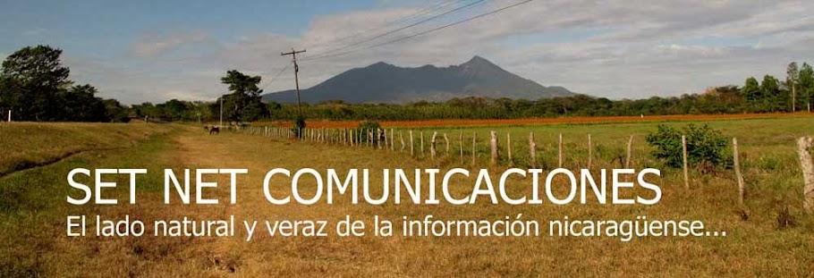 SET NET COMUNICACIONES