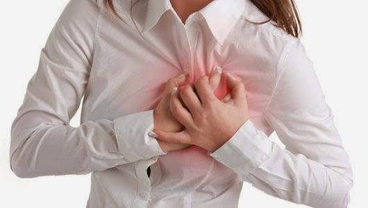 mengalami serangan jantung 10 Cara Mudah Mencegah Serangan Jantung