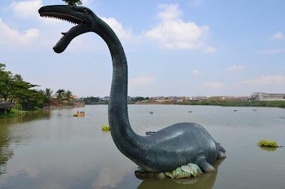 gambar Ultrasaurus