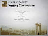 Writer's Digest 80th Annual Competition