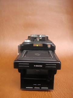 Vài em máy ảnh cổ độc cho anh em sưu tầm Yashica,Polaroid,AGFA,Canon đủ thể loại!!! - 21