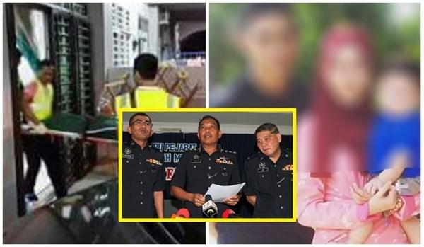 Kerani Wanita Dibunuh Kejam! Netizen Gesa Cari Jalan Penyelesaian