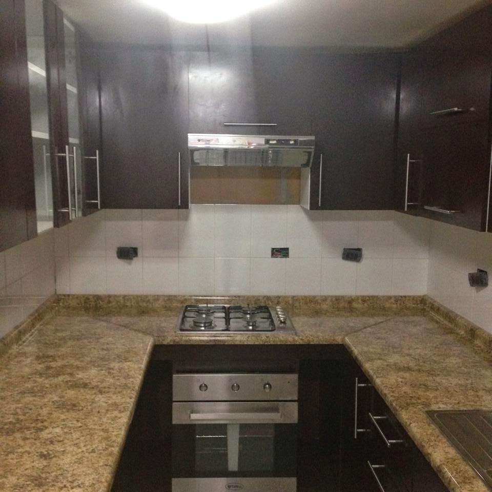 Cocina encimera horno empotrado - Hornos para cocinas ...