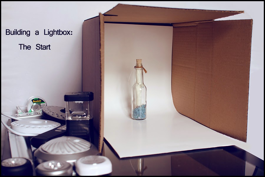 accessories Lighbox mini Photo Studio