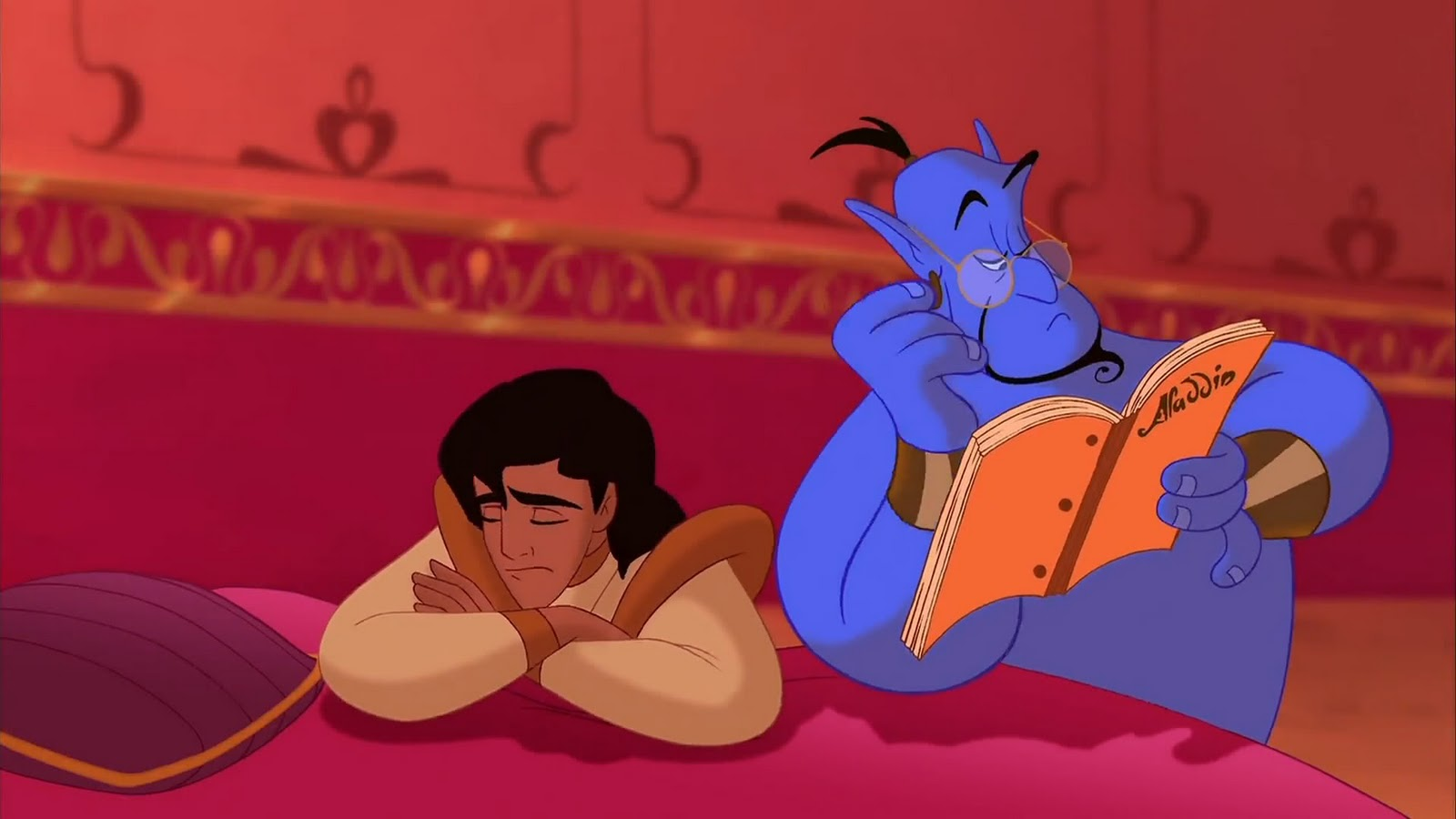 Aladdin | HD Wallpapers (High Definition) | Free Background