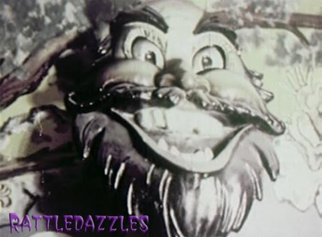 rattledazzles
