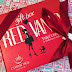 TNS: Red Vanity Box, idea regalo San Valentino per lei