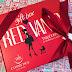 TNS: Red Vanity Box, idea regalo San Valentino per lei