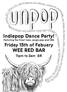 Valentines Indiepop Dance Party