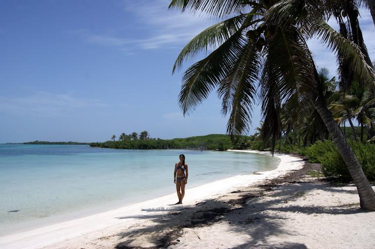 Isla Contoy (México)