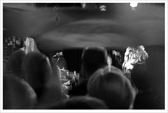 drunk, gig, photography, black and white, Sam Freek,