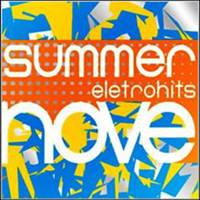 CD Summer Eletrohits 9