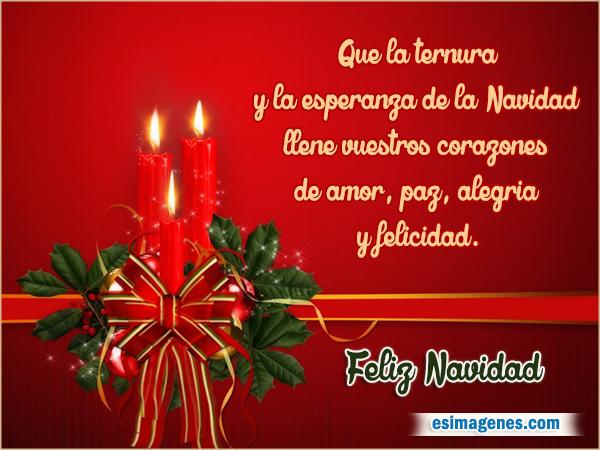 tarjetas para navidad para facebook