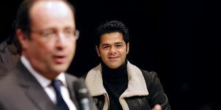 Jamel Debbouze : Hollande à Trappes, c'est énorme
