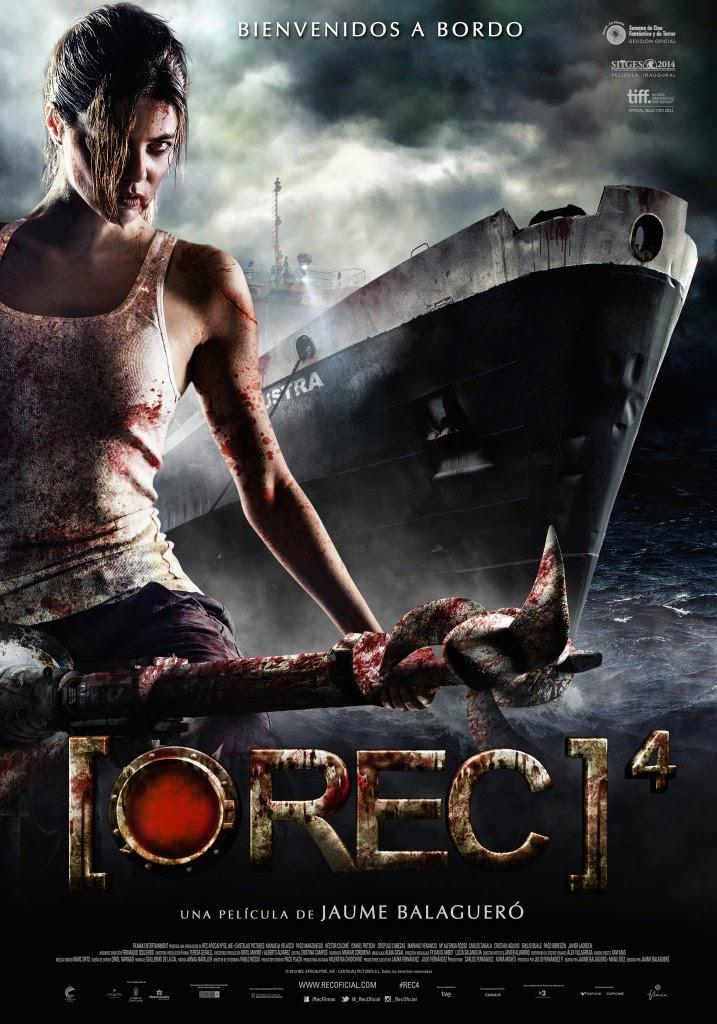 REC 4: Apocalypse – Legendado (2014)